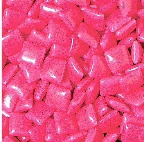 Dubble Bubble Original 1928 Pink TAB Gum, 5 Pounds Vending Gum. Includes a Free Product - Concord Store Free
