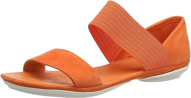 Camper RIGHT NINA - Sandalias orange