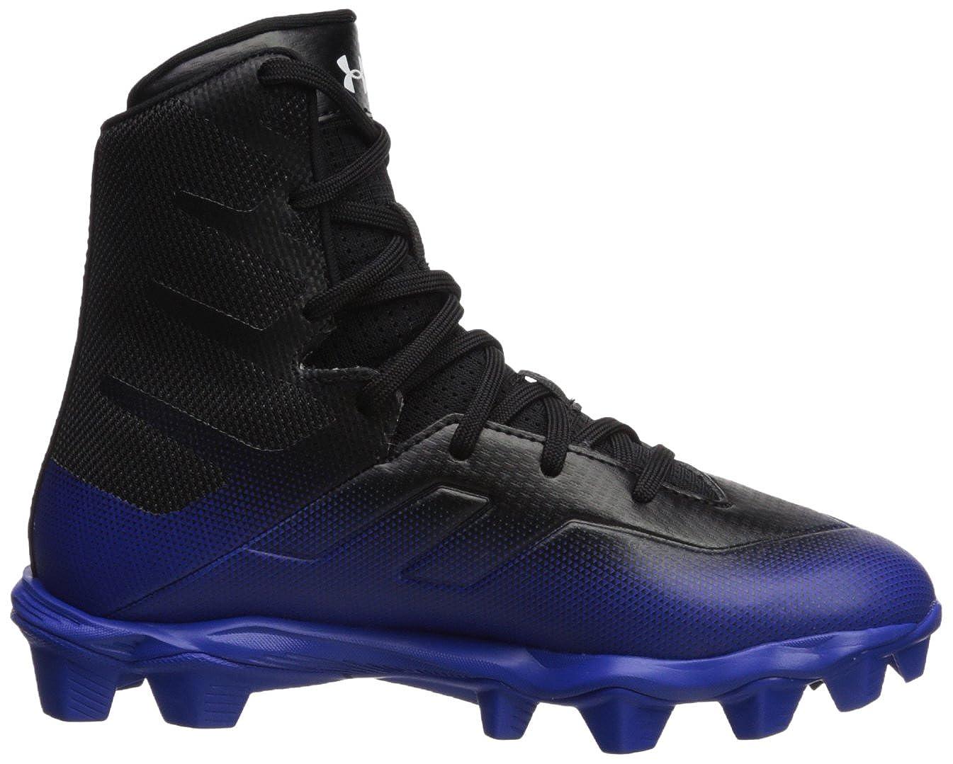Football Shoe Under Armour Kids Highlight Rm Jr