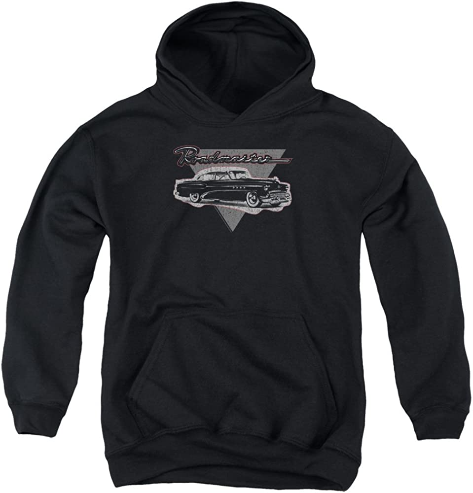 Authorized Service Kids Pull Over Hoodie TeeShirtPalace Buick
