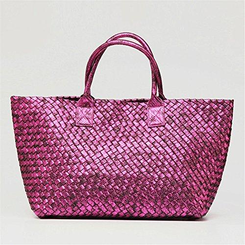 grande H elevata Otomoll Shouder portamonete Bag pelle borse di in K qualità borsa donna arancione borse Moda Desiner New Tessuto donna Big Borse CwF6q1xCg
