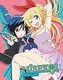 Nisekoi 2 False Love BLURAY Vol #1 (Eps #1-6)