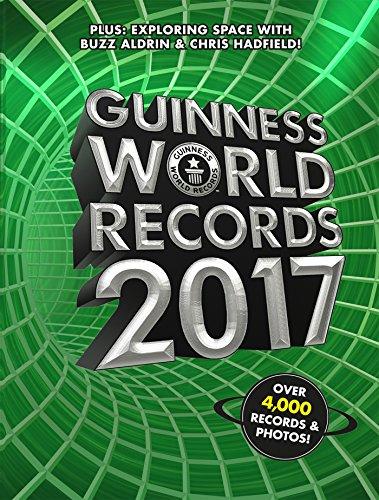 (Guinness World Records 2017)