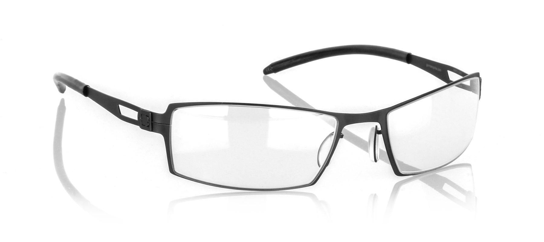 Gunnar Optiks Sheadog Computer glasses - block blue light, Anti-glare, minimize digital eye strain - Prevent headaches, reduce eye fatigue and sleep better