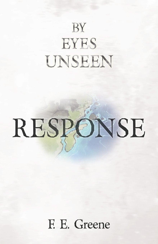 Response: By Eyes Unseen (Volume 3) pdf