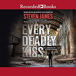 Every Deadly Kiss Audiobook