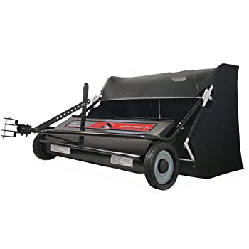 Ohio-Steel-42SWP22-lawn-sweeper