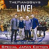 ライヴ! (初回生産限定盤)(DVD付)