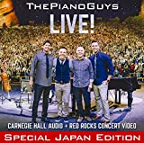 Music : Live: PIANO GUYS