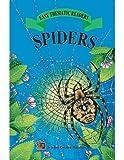 Spiders Easy Reader, Jones Staff and Cherril Jones, 1557349266