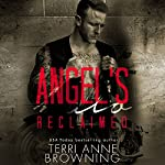 Angel's Halo: Reclaimed | Terri Anne Browning