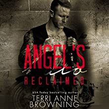 Angel's Halo: Reclaimed Audiobook by Terri Anne Browning Narrated by Alexa McKraken, Emily Cauldwell, Shannon Gunn, Ellie McClendon, Jean-Paul Mordrake