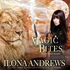 Magic Bites: Kate Daniels, Book 1 Audiobook by Ilona Andrews Narrated by Renée Raudman