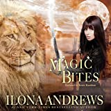 Magic Bites: Kate Daniels, Book 1