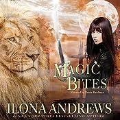 Magic Bites: Kate Daniels, Book 1 | Ilona Andrews