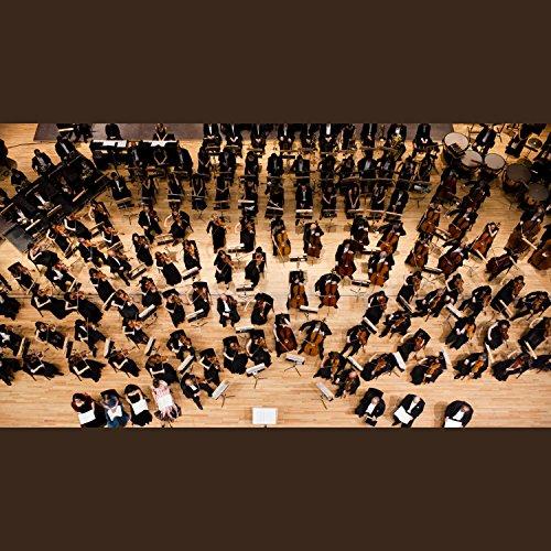 Fazıl Say Clarinet Concerto 2nd mvt. Nusret Ispir (2nd Clarinet)