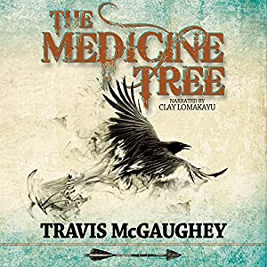 The Medicine Tree Audiobook