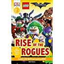 DK Readers L2: THE LEGO BATMAN MOVIE Rise of the Rogues