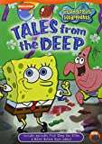 DVD : Spongebob SquarePants - Tales From the Deep