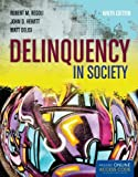 Delinquency in Society, Robert M. Regoli and John D. Hewitt, 1449645496