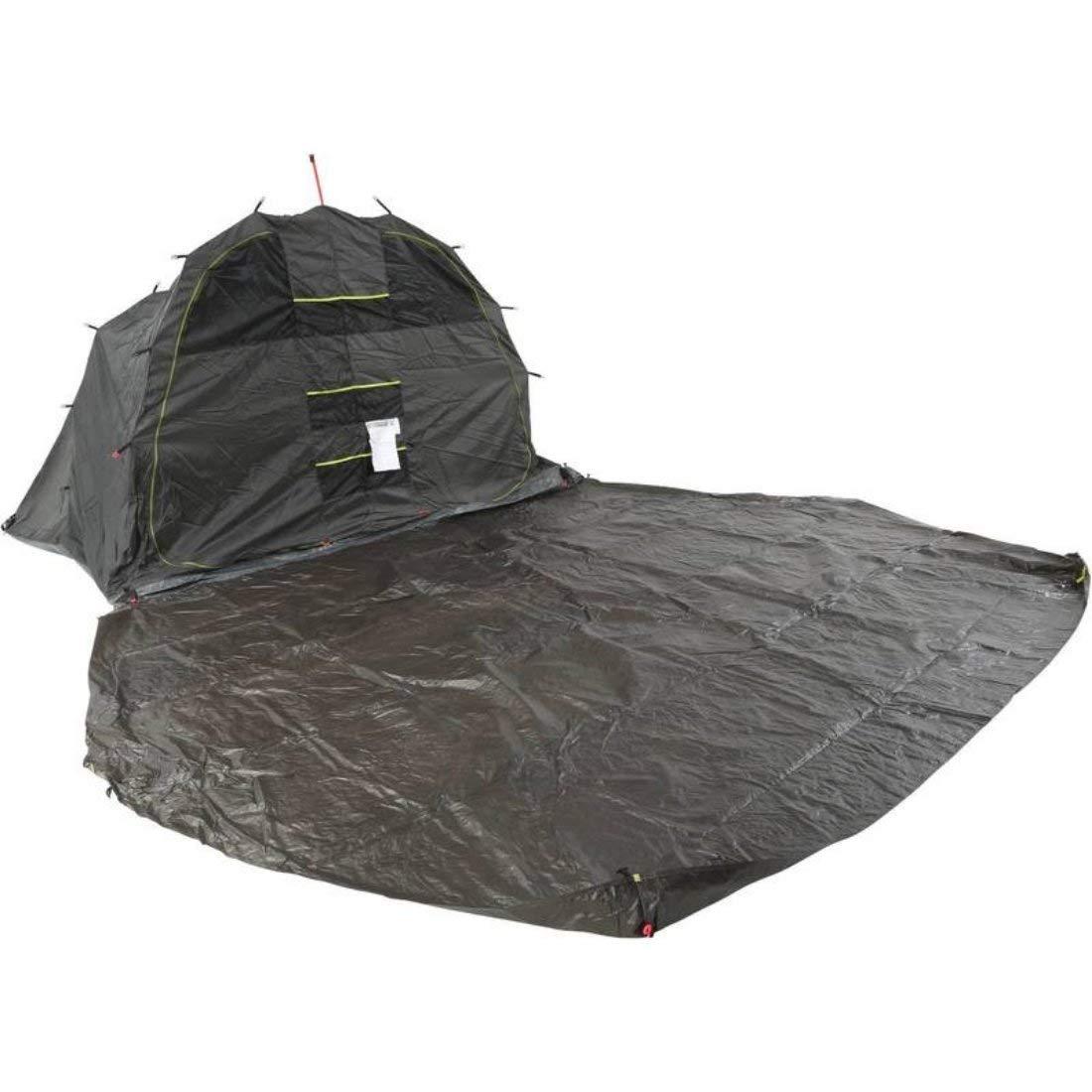 Quechua Wohn- und Bodenmatte für Arpenaz Family 8.4 XL Zelt