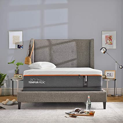 Amazon Com Tempur Pedic Tempur Proadapt 12 Inch Firm Cooling Foam