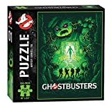 USAopoly Ghostbusters Artist Series 01 Puzzle (550 Pieces)