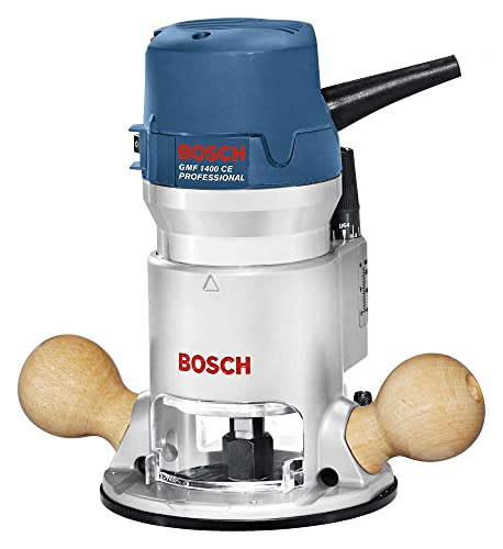 Bosch 1617EVS Review