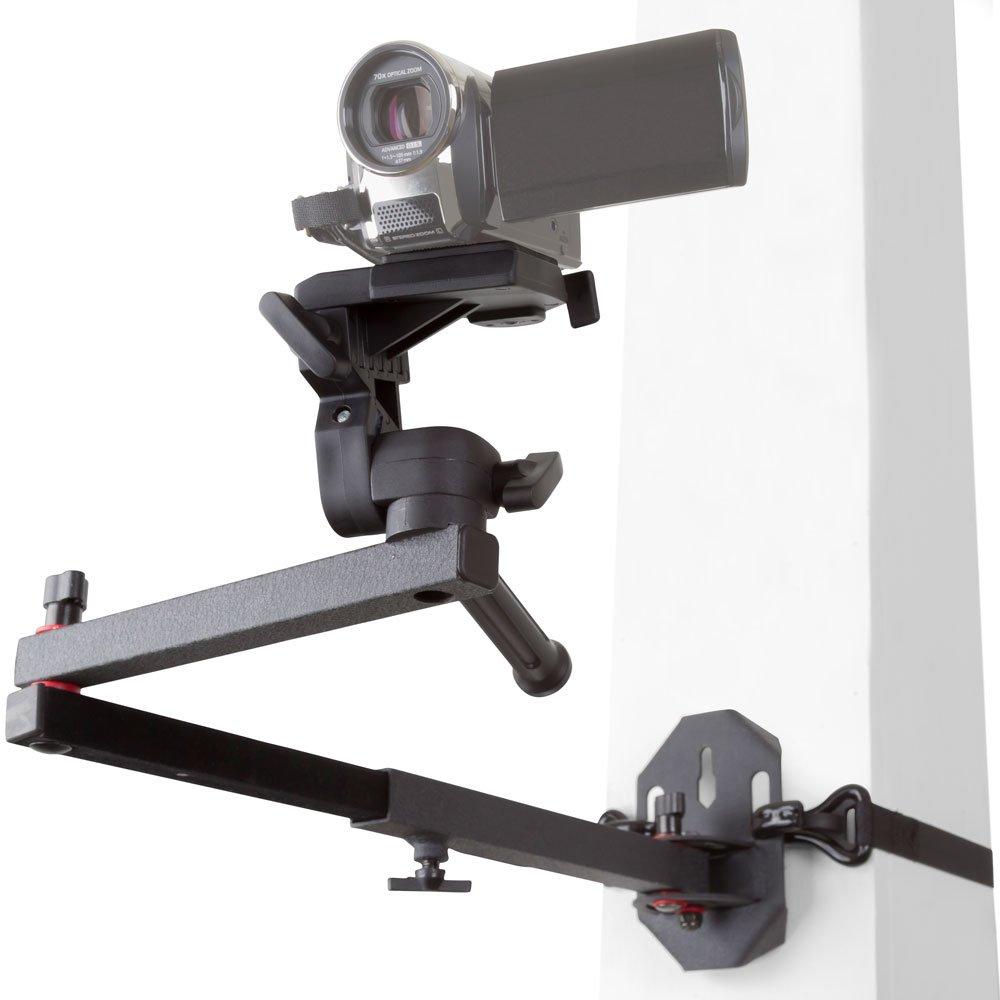 Amazon.com : Hunting Game Cam Adjustable Tree Mounting Arm ...
