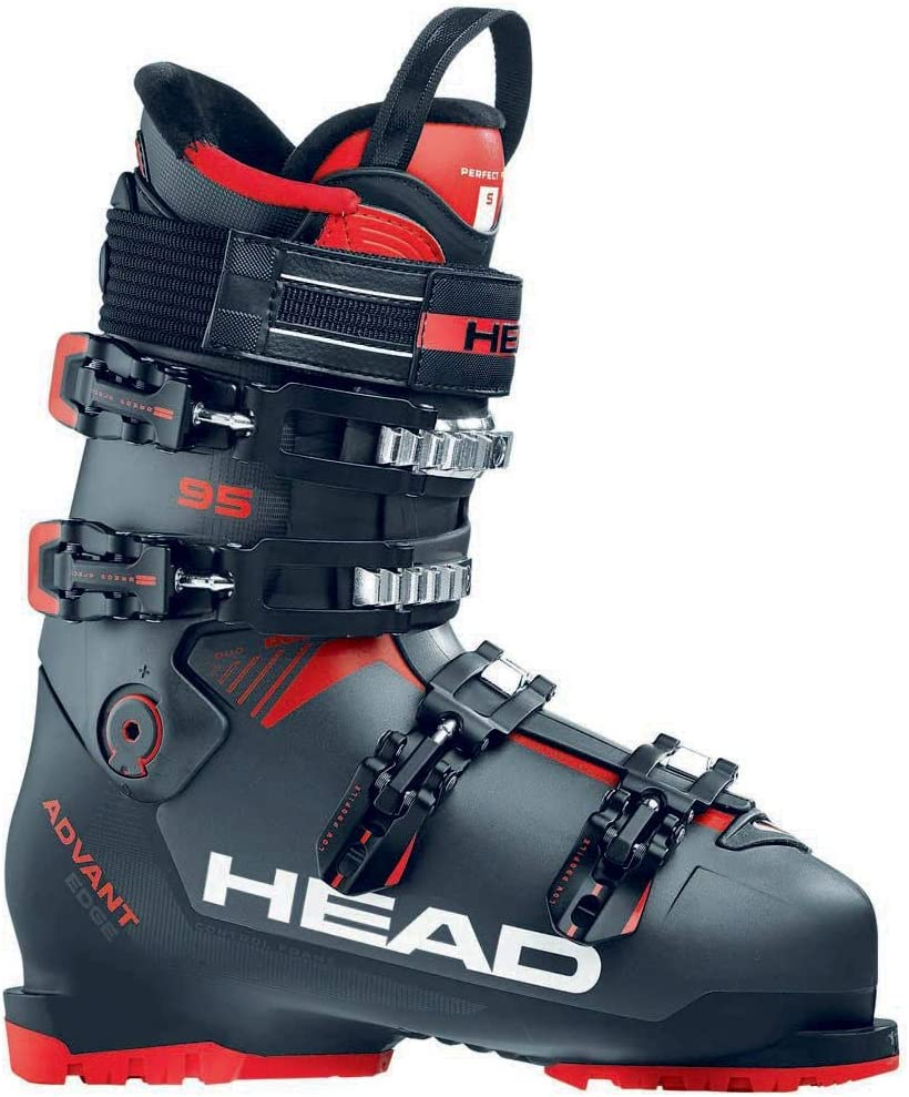 8 Best Ski Boots For Wide Feet: Men