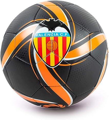 PUMA - Balón De Fútbol Valencia CF 2019-2020 Future Flare: Amazon ...