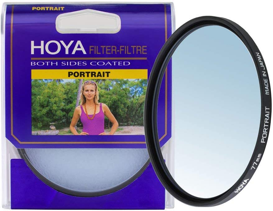Hoya 67mm Skintone Intensifier Glass Filter Portrait