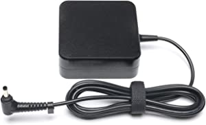 GX20K11838 AC Adapter Laptop Wall Charger Replacement for Lenovo Ideapad 100 110 110-15ISK 320-14IKB 320-17IKB 320S-15IKB 710 710-11ISK 710-11IKB 710-14ISK Chromebook N22 N23 N42 Power Supply Cord