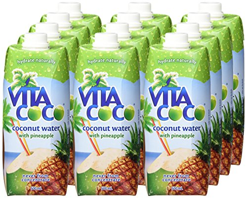 Buy the best brand of coconut water