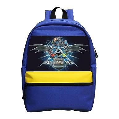 LSL Ark Survival Evolved School Bag Rucksack Backpack Lightweight Shoulder  Bag dd7893df11