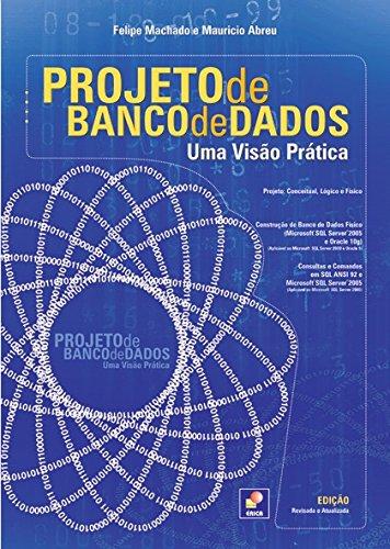 Download Projeto de Banco de Dados. Uma Visão Prática (Em Portuguese do Brasil) ebook