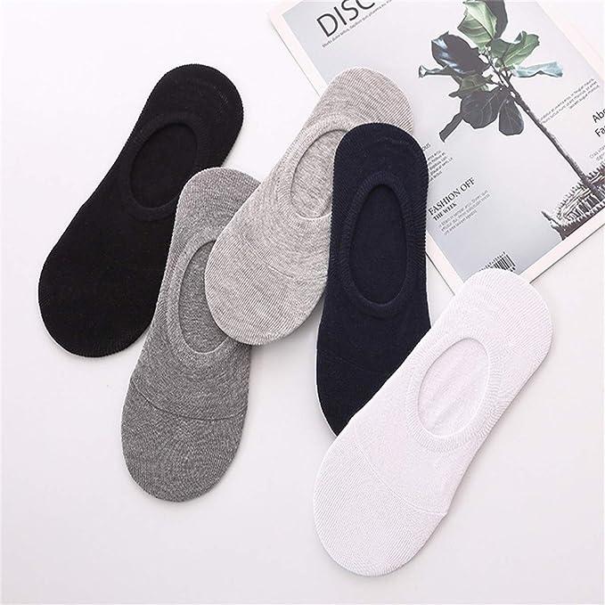 PENG Calcetines de algodón de hombres desodorante Sweat-Absorbent Mens Cotton Socks Otoño Deportes Baloncesto