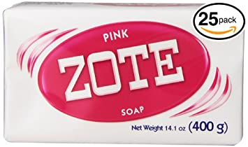 Awesome Zote Laundry Bar soap