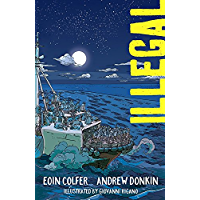 Illegal: A Graphic Novel