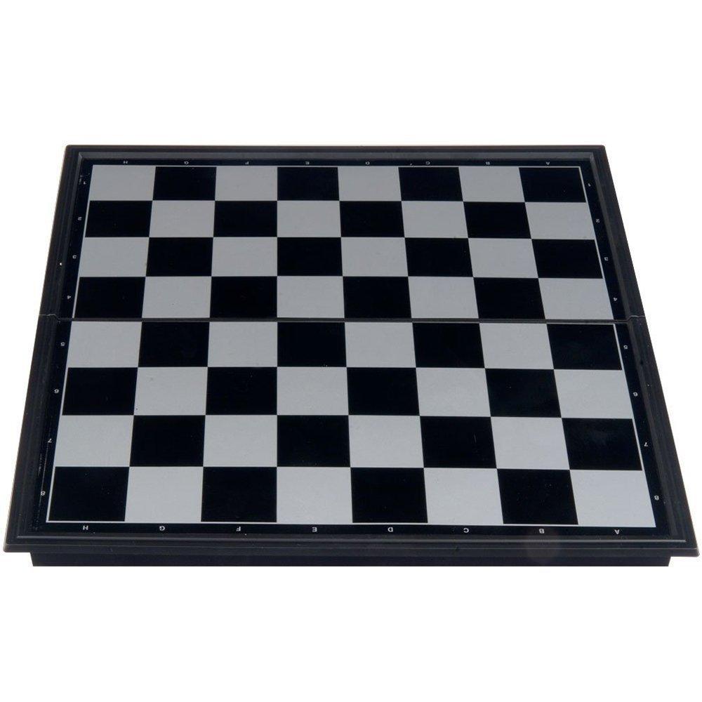PinShang トラベル磁気チェスセット ポータブル折りたたみチェスボードゲーム 教育玩具に最適   B07KCYLNQH
