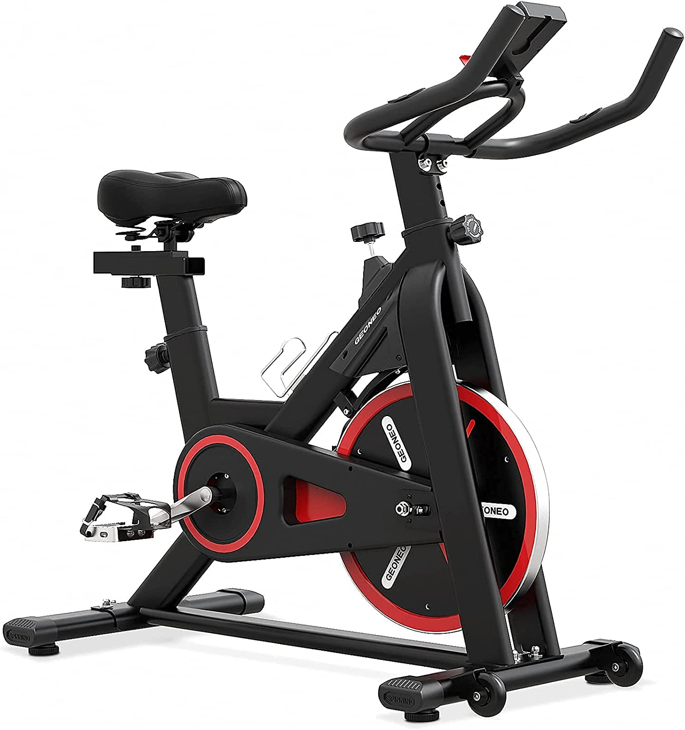 61jbdnrOYwS. AC SL1500 Best Spin Bikes With Magnetic Resistance in [2021 Reviews]
