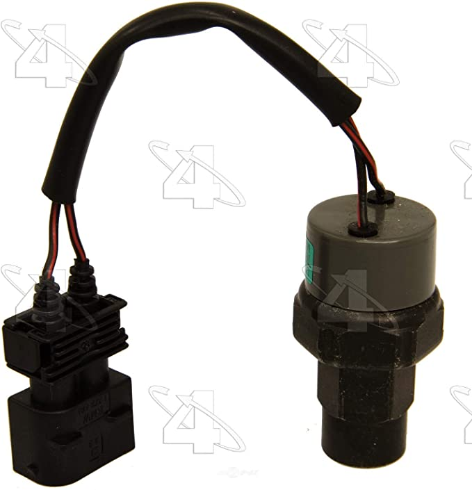 Four Seasons 20976 System Mounted Binary Pressure Switch