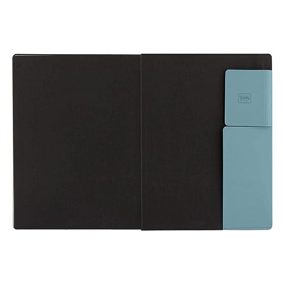 Amazon.com : Legami Daily Planner 12 Months - 2020 - Blue ...