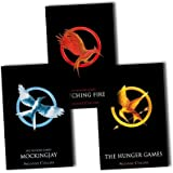 The Hunger Games Trilogy - 3 Book Set|Mockingjay Classic, Catching Fire Classic, The Hunger Games Classic
