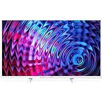 "TV LED ULTRAPLANO Philips 24PFS5603-24""/60CM FHD 1920X1080 - Pixel Plus HD - Altavoces 6W - 2XHDMI - USB - Color Blanco Brillante"