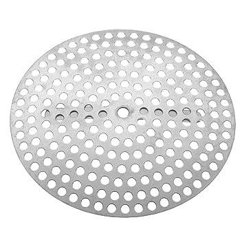 Attractive Danco 88923 3 3/8 InCH Clip Style Shower Drain Strainer, Chrome