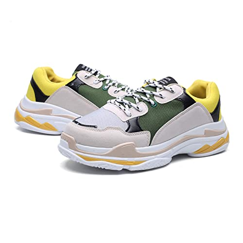 Amazon.com | For What Reason Running Shoes WoSneakers Shoes Sports Shoes 2018 Breathable Adult Mens Mujer Outdoor Low Gbq | Shoes