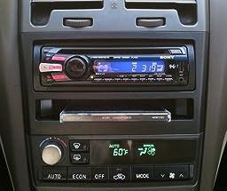 Nissan Radio Navigation CD Changer Screen Stereo Repair  |2000 Nissan Maxima Radio Replacement