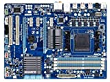 GIGABYTE GA-970A-D3 AM3+ AMD 970 SATA 6Gb/s USB 3.0 ATX AMD Motherboard