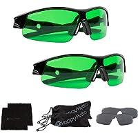 Happy Hydro Gafas De Protección UV De Led